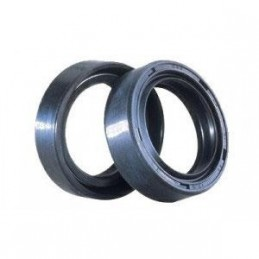 CRANKSHAFT OIL SEALS FOR HONDA CR250 '84-91