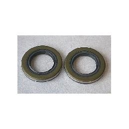 30X50X7 SET OF CRANKSHAFT OIL SEALS FOR KX500 1983-00
