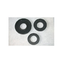 24.9X 42X6  / 25X48X8 / 25X62X8 SET OF CRANKSHAFT OIL SEALS FOR MJ/WR500