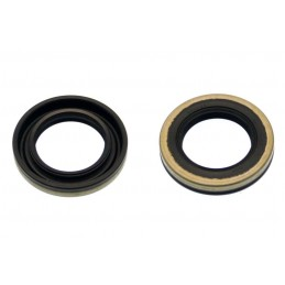 25X40X6 CRANKSHAFT OIL SEAL
