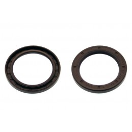 40 X 55 X 6 CRANKSHAFT OIL SEAL