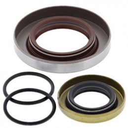 ALL BALLS Crankshaft Oil Seals Kawasaki EC200