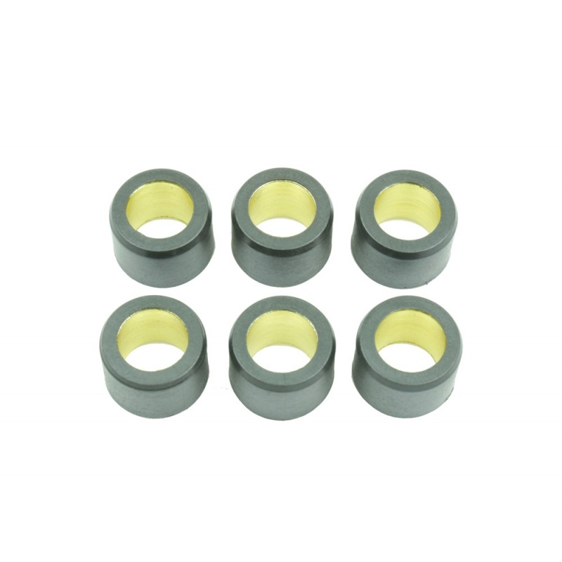 ATHENA Rollers Ø20x15mm 11,5g - 6 Pieces