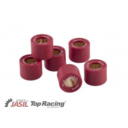 JASIL Set of 6 rollers 15 X 12 - 5.5 g
