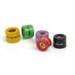 JASIL Set of 6 rollers 19 X 17 - 12.5 g