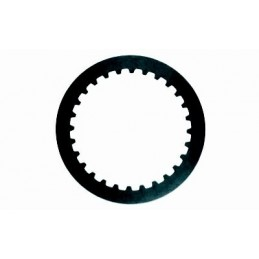 TECNIUM Steel Plate 581-4