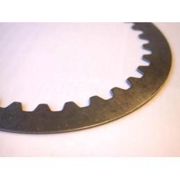 TECNIUM Steel Plate 1.6mm-Thickness