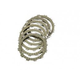 TECNIUM Clutch Friction Plates Kit