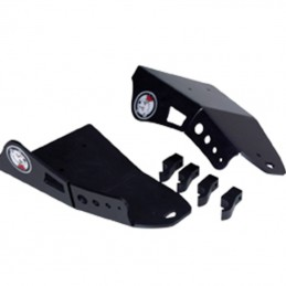 AXP Front A-Arm protection - HDPE 6mm Can-Am Renegade