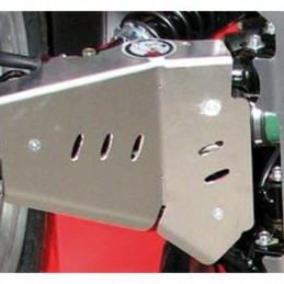 AXP Rear A-Arm protection - Aluminium 6mm Yamaha YFM660F Grizzly