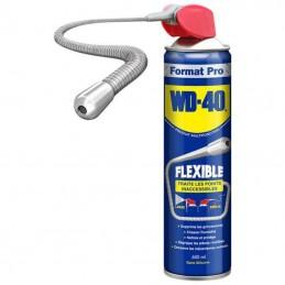 WD-40 Flexible Pro System Spray 6 x 400ml