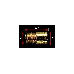 MIKUNI MKF112.5 JET