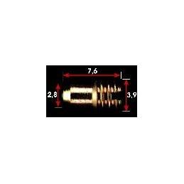 MIKUNI MKZ42.5 JET