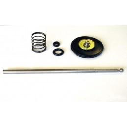 TOURMAX Carburetor Pump Diaphragm Set