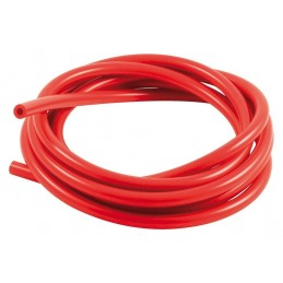 SAMCO Vent Hose for Carburetor Silicone Red 3m - innerØ 3mm/outerØ 7mm