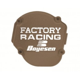 BOYESEN Factory Racing Ignition Cover Magnesium KTM SX85