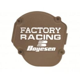 BOYESEN Factory Racing Ignition Cover Magnesium Suzuki RM250
