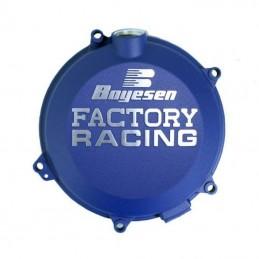 BOYESEN Factory Racing Clutch Cover Aluminum Race Blue KTM/Husqvarna