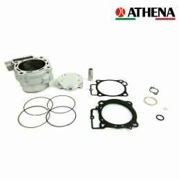 ATHENA Big Bore Cylinder Kit - Ø98mm Honda CRF450R