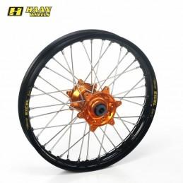HAAN WHEELS Complete Rear Wheel 19x2,15x36T