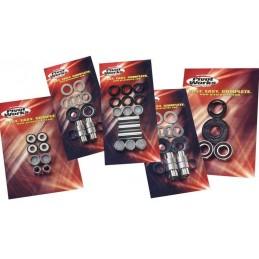 LOWER A-ARM BEARING KIT FOR KAWASAKI KFX400 2003-06 AND SUZUKI LT-Z400 2003-06