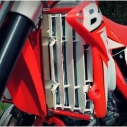 AXP Aluminium Radiator guard - Beta