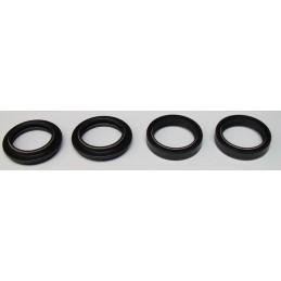 TOURMAX Fork Oil Seal & Dust Cover