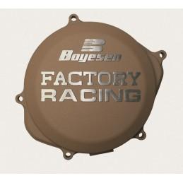 BOYESEN Factory Racing Clutch Cover Magnesium KTM EXC450/500