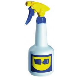 WD-40 Empty Sprayer