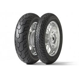 DUNLOP Tyre D404F 100/90-19 M/C 57H TL