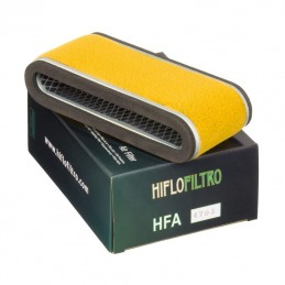 HIFLOFILTRO HFA4701 Standard Air Filter Yamaha XS850