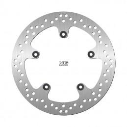 NG 1924 Brake Disc Round Fix
