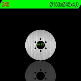 NG BRAKE DISC Fix Brake Disc - 245