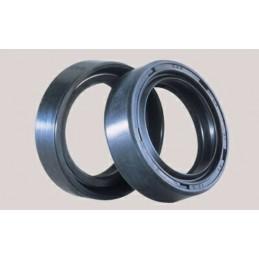 TECNIUM Oil Seals w/out Dust Cover 39x51x8/10.5mm