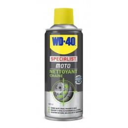 WD 40 Specialist® Motorbike Chain Cleaner - Spray 400ml