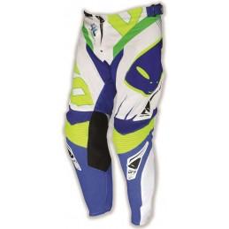 UFO 40th Anniversary Pants White/Green/Blue Size 36(EU) - 28(US)