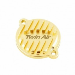 TWIN AIR Oil Filter Cover Yamaha