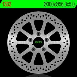 NG BRAKE DISC Brake Disc - 13