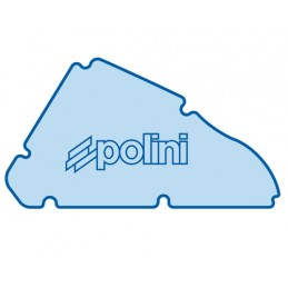 POLINI Standard Air Filter Piaggio Typhoon/NRG