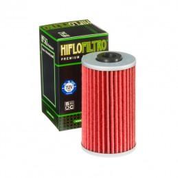 HIFLOFILTRO HF562 Oil Filter Kymco