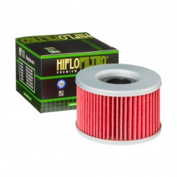 HIFLOFILTRO HF111 Oil Filter Honda