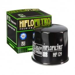 HIFLOFILTRO HF129 Oil FilterKawasaki
