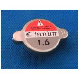 1,6 BAR TECNIUM RADIATOR CAP