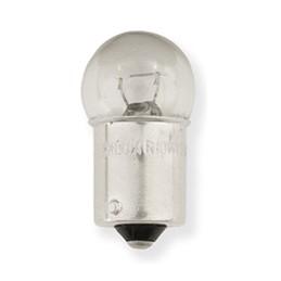 V PARTS G18 Signal Lamp 12V/10W Base BA15s 10pcs