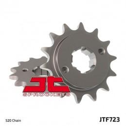 JT SPROCKETS Front Sprocket 14 Teeth Steel Standard 520 Pitch Type 723
