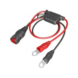 NOCO X-Connect Eyelet Terminal Connector for Battery Charger 60cm