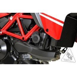 DENALI Soundbomb Horn Mount Ducati Multistrada 1200/1200S