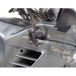 DENALI Soundbomb Horn Mount Kawasaki GTR1400