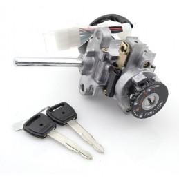 V PARTS Ignition Switch Kymco G-Dink 300I