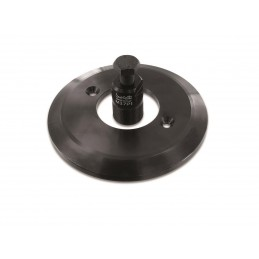 S3 Flywheel Weight Idria Ignition Gas Gas Pro with Extractor